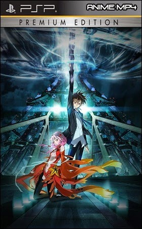 Guilty+Crown - Guilty Crown + Especial [MEGA] [PSP] - Anime Ligero [Descargas]