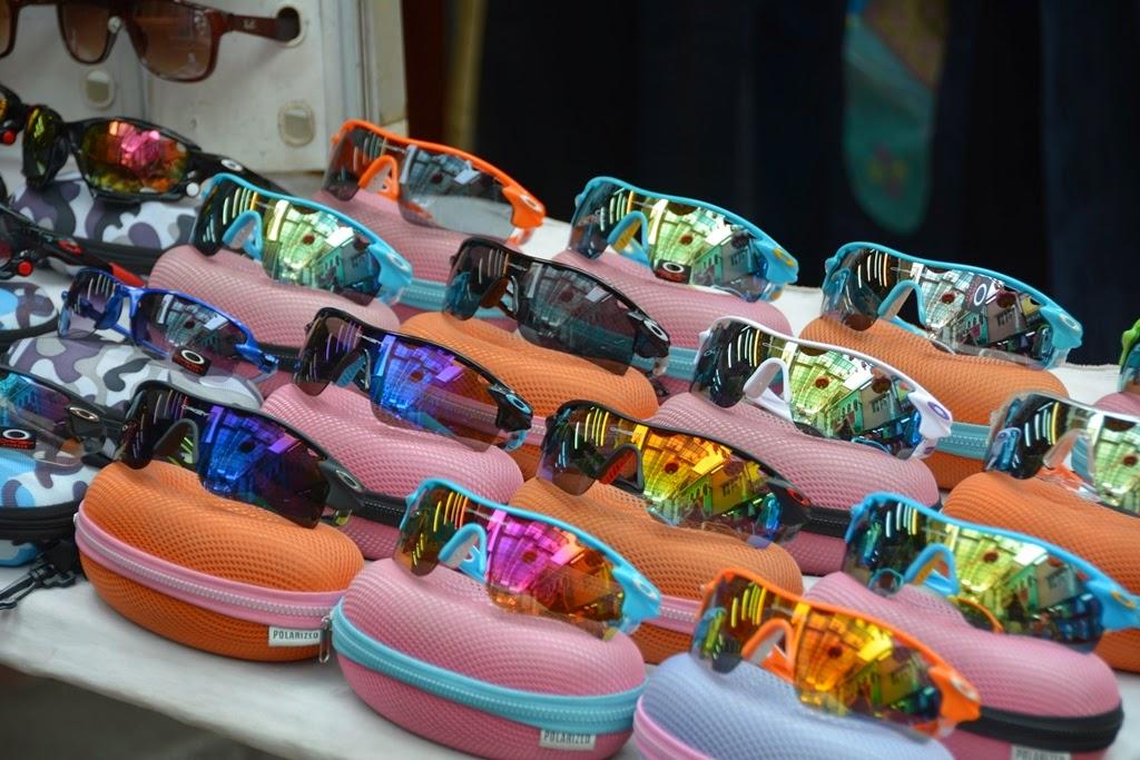 Chinatown Kuala Lumpur sun glasses