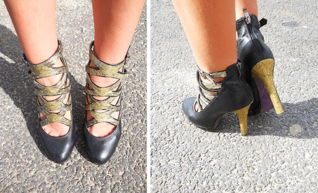 Jak samemu ozdobić buty? Buty - zrób to sam