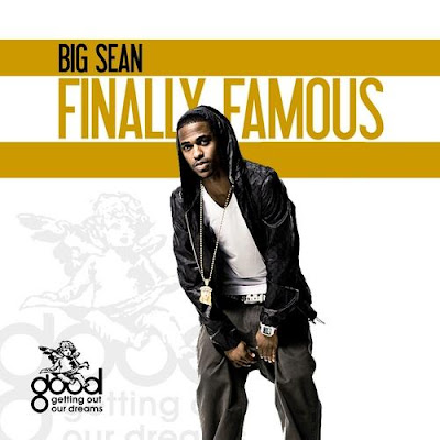 big sean album cover 2011. 2011 Big Sean is killin it in