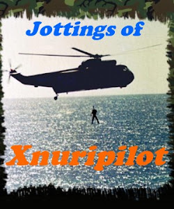 Jottings of xnuripilot