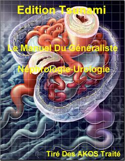 دليل الطب العام Généraliste Néphrologie-Urologie