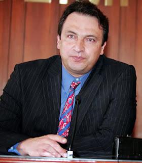 Mario García de la Torre, Presidente de la Federación Mexicana de Handball | Mundo Handball