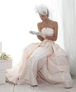 Le spose di Gio 2013 Spring Bridal Wedding Dresses