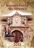 Semana Santa en Archidona 2013
