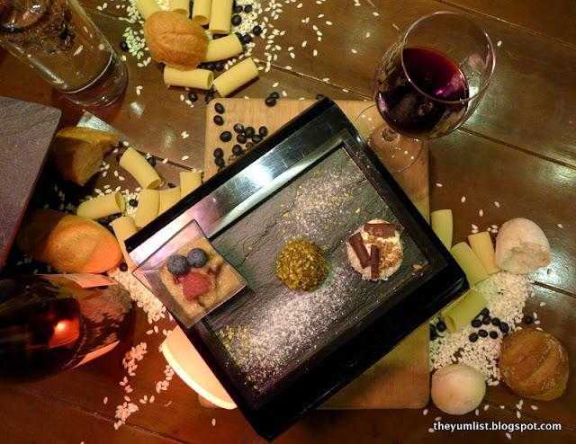 "Villa Danieli, Wine ""Dating"" Journey, Sheraton Imperial Kuala Lumpur"