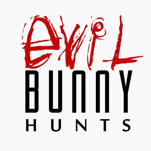 Evil Bunny Hunt Mailbox