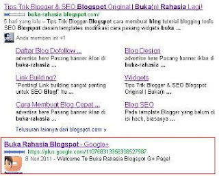 cara membuat Google+ Pages