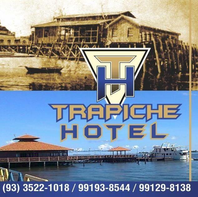 TRAPICHE HOTEL