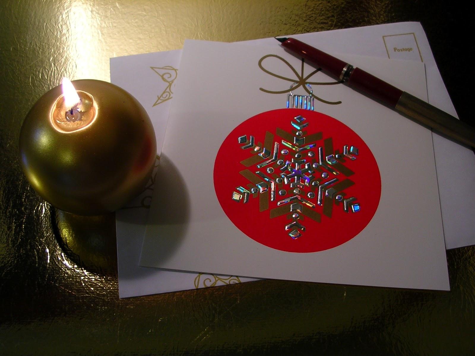 Joys Of Christmas 10 People To Add To Your Christmas Card List