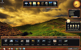 mempercantik windows 7 |free download winstep extream