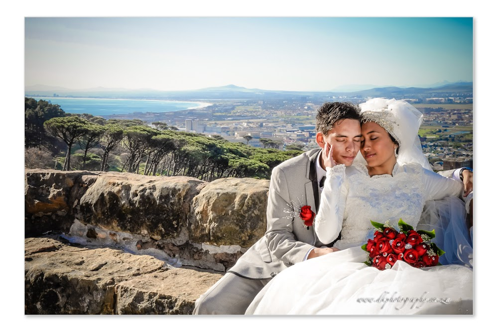 DK Photography Slideshow-144 Fauzia & Deen's Wedding  Cape Town Wedding photographer