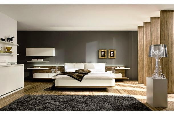 contemporary small bedroom design ideas ...