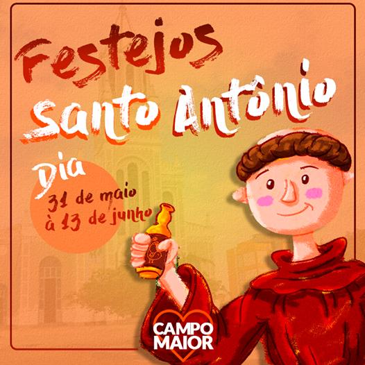 VIVA SANTO ANTÔNIO!!!!!