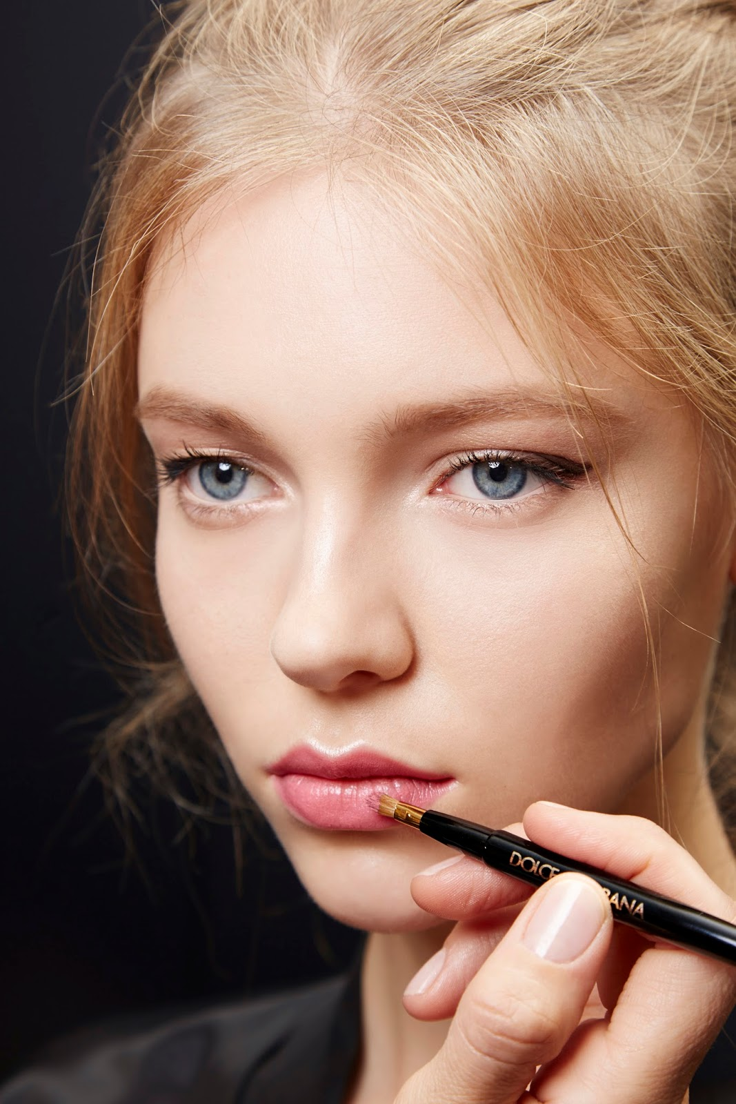 Watch Dolce Gabbana launches make-up line video