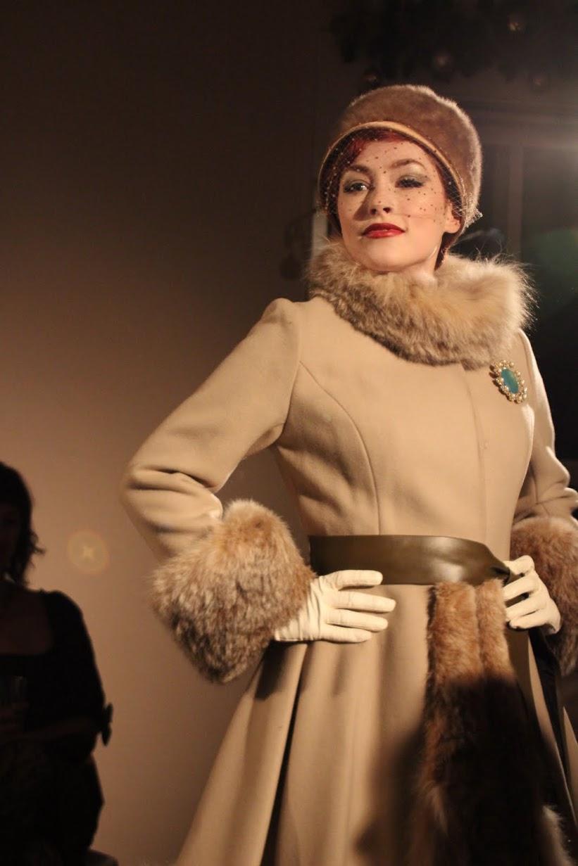 Simply Vintage Co Portlands vintage & modern dress