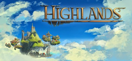 descargar Highlands pc full español