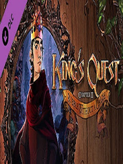Download - Kings Quest Chapter 2 - PC - [Torrent]