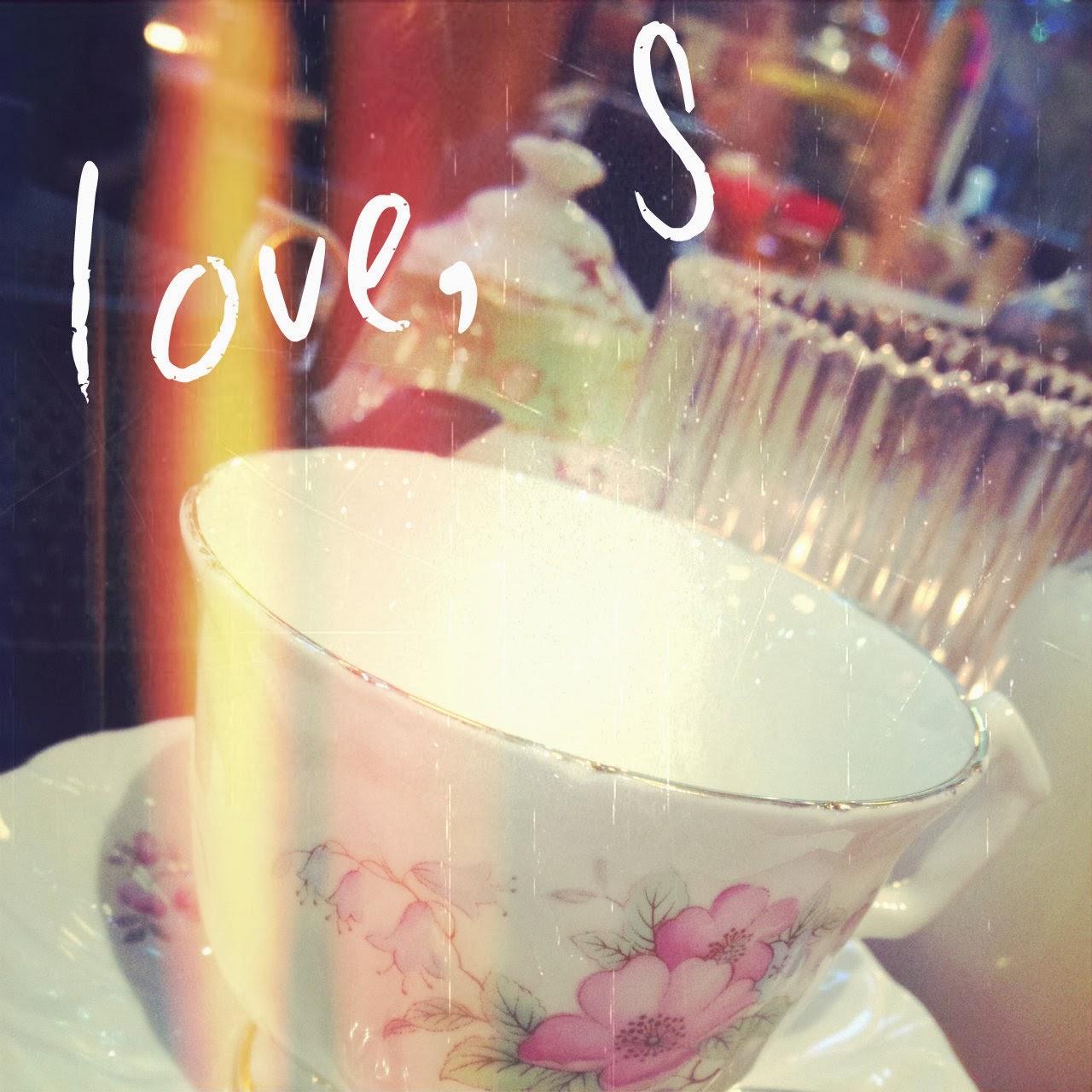Love, S