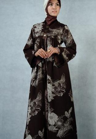 Gambar Baju Gamis Muslim 169 Baju Gamis Muslim