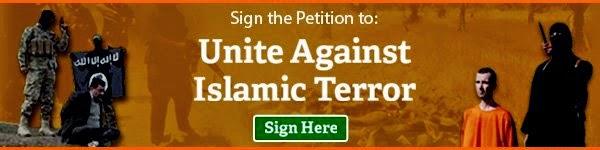 Against Islamic Terror