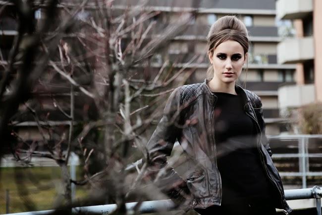 photographie innsbruck tirol shooting portrait mensch porträt frau mode fashion