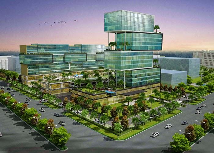 2 BHK studio apartments in Greater Noida