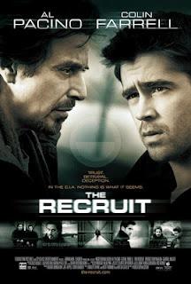 Điệp Viên Học Việc - The Recruit
