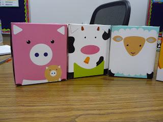 More on Kleenex Boxes