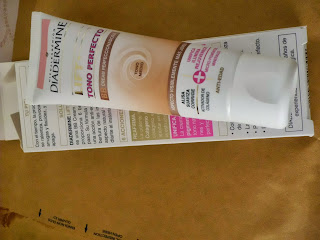 Diadermine BB cream