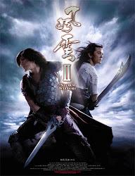 Fung wan II (The Storm Warriors) (2009) [Vose]