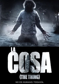 pelicula La cosa (The Thing) (2011)
