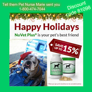 Itchy dog? Dry Coat ? USE discount code 81098