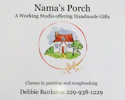 Nama's Porch Facebook Page