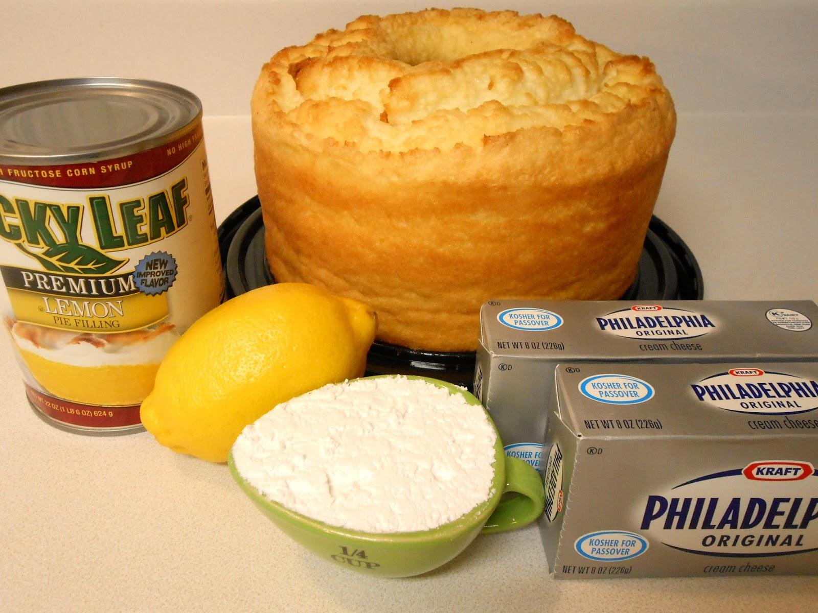 how to make lemon pie filling