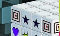 Jugar a Dimensiones de Mahjong