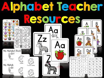 https://www.teacherspayteachers.com/Product/Alphabet-Teacher-Resources-1436982