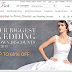Wedding Dress and Wedding Gowns at DressFirst.com - Online Website Review