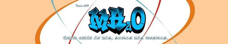 "MH2O Oficial ""O Gigante do Hip Hop Nacional"""