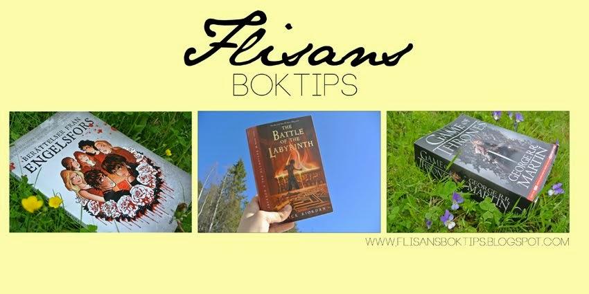 Flisan's boktips