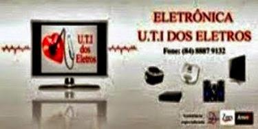 Eletronica U.T.I. Dos Eletros