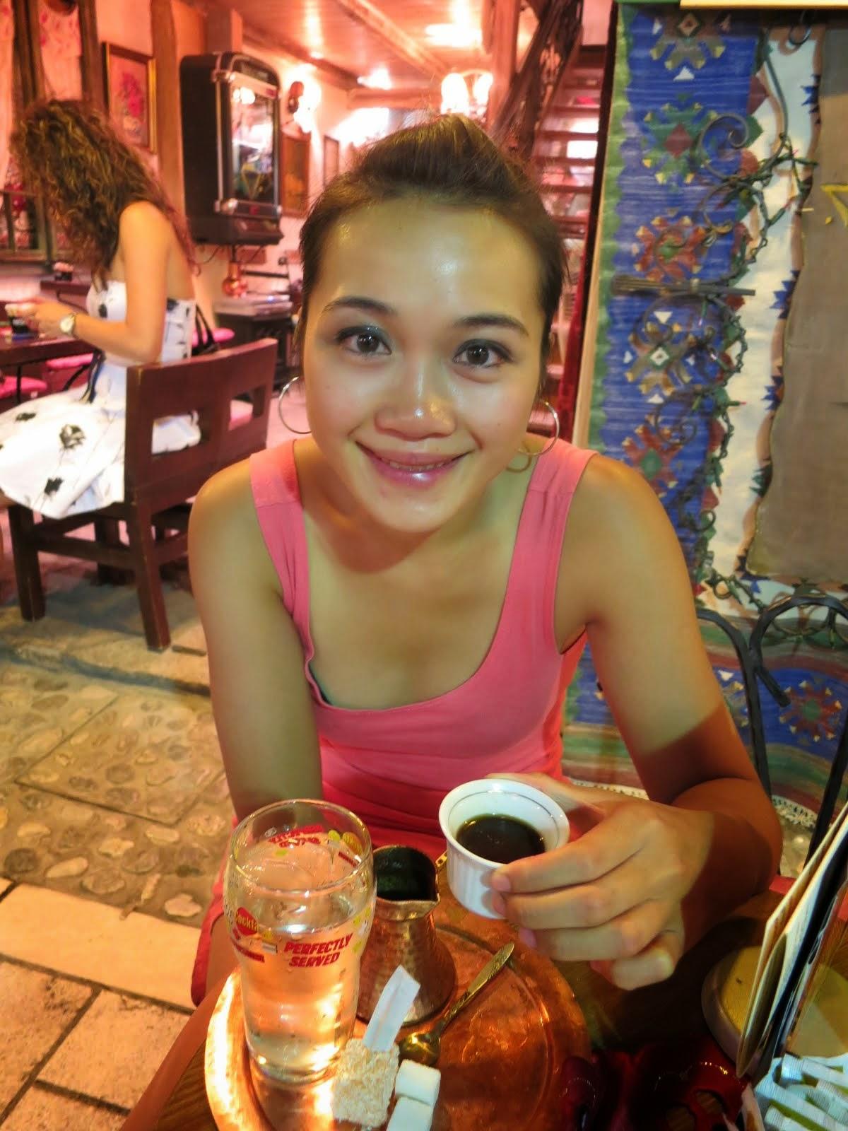 Me & Coffee