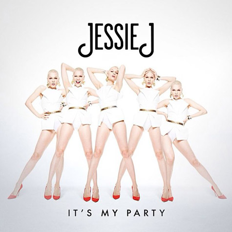 Jessie J - It's My Party - copertina traduzione testo video download