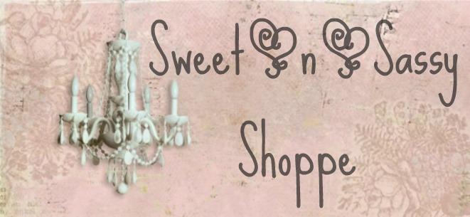 Sweet~n~Sassy Shoppe