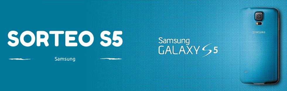 Sorteos Samsung