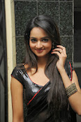 Telugu Actress Shanvi Cute photos-thumbnail-17