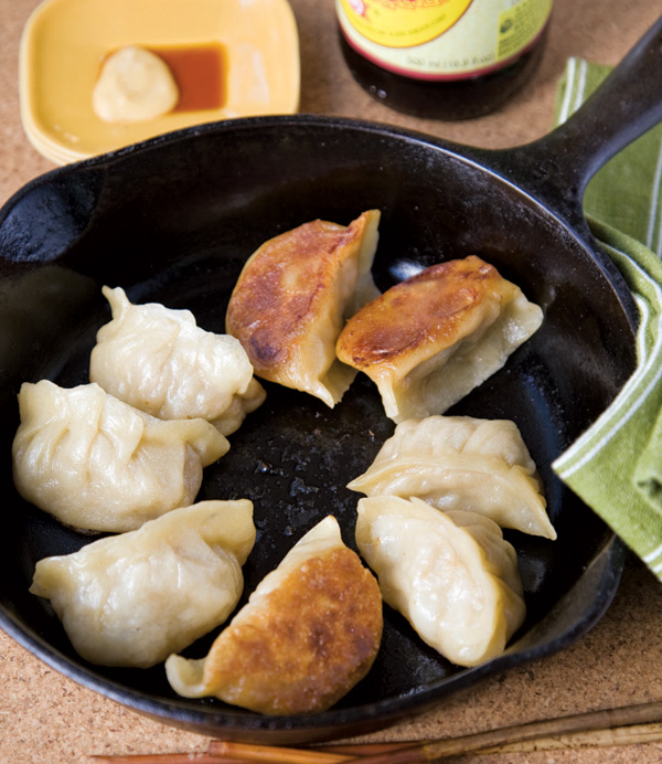 pork and shrimp pot stickers flickr photo sharing pork and shrimp pot ...