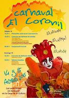 Carnaval de El Coronil 2015