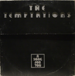 THE TEMPTATIONS - A SONG FOR YOU (1975)