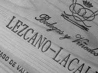 Bodegas Lezcano-Lacalle.com
